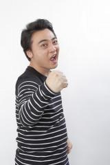Amazonオリジナル『HITOSHI MATSUMOTO Presentsドキュメンタル』シーズン2に参加する斉藤慎二(ジャングルポケット)