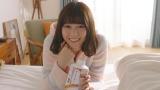 WEB限定ムービー「寝起きの僕と」篇に出演している西野七瀬