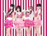 5月3日に新曲をリリースする9nine(ナイン)