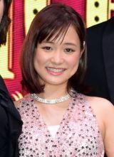 主演ミュージカル『Little Voice』の製作発表会に出席した大原櫻子 (C)ORICON NewS inc.