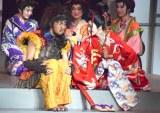 (左から)青木崇高、りょう (C)ORICON NewS inc.