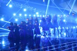 NHK総合『SONGS』で新曲「不協和音」をTV初披露する欅坂46(C)NHK