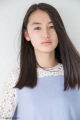 15歳の美少女モデル八木莉可子