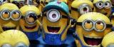 『怪盗グルーのミニオン大脱走』は7月21日公開(C)2017 Universal Studios. ALL RIGHTS RESERVED