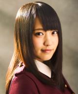欅坂46のキャプテン菅井友香