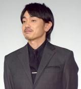 映画『たたら侍』の完成披露試写会に出席した青柳翔 (C)ORICON NewS inc.