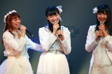 SUPER☆GiRLSを卒業する前島亜美 (C)ORICON NewS inc.