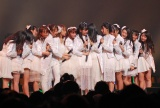 『前島亜美〜Graduation☆Ceremony〜』の模様 (C)ORICON NewS inc.