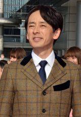 ドラマ『貴族探偵』記者会見に出席した滝藤賢一 (C)ORICON NewS inc.