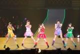 ももクロ「行くぜっ!怪盗少女」のカバーを披露=『春の関東ツアー2017 〜本気のアイドルを見せてやる〜』の埼玉公演 (C)ORICON NewS inc.
