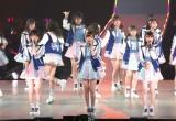 『春の関東ツアー2017 〜本気のアイドルを見せてやる〜』の埼玉公演より (C)ORICON NewS inc.