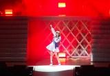 「最高かよ」松岡はな=『春の関東ツアー2017 〜本気のアイドルを見せてやる〜』の埼玉公演・夜の部 (C)ORICON NewS inc.