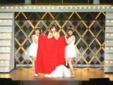 『春の関東ツアー2017 〜本気のアイドルを見せてやる〜』の埼玉公演・夜の部 (C)ORICON NewS inc.