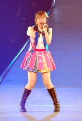 HKT48を卒業する多田愛佳 (C)ORICON NewS inc.