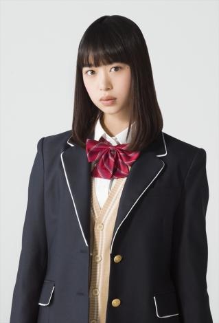 映画『恋と嘘』主演の森川葵(C)2017「恋