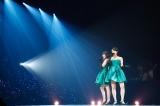 『チーム8結成3周年前夜祭』前座ライブより(C)AKS