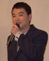 染谷将太=映画『PARKS パークス』完成披露試写会 (C)ORICON NewS inc.