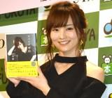 総選挙辞退も卒業は否定したNMB48山本彩 (C)ORICON NewS inc.