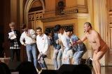 5thシングル「出会いあいして」のリリース記念イベントを開催したMYNAME