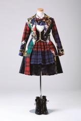 「希望的リフレイン」衣装 (C)AKS/TAKARAJIMASHA