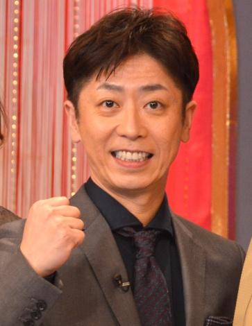 日本テレビ『今夜くらべてみました』の制作会見に出席した後藤輝基 (C)ORICON NewS inc.