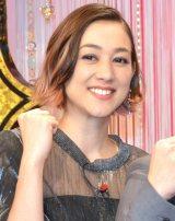 日本テレビ『今夜くらべてみました』の制作会見に出席したSHELLY (C)ORICON NewS inc.