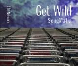 36曲全部「Get Wild」のアルバム『GET WILD SONG MAFIA』