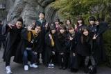 関西テレビ『NMBとまなぶくん』(毎週木曜 深夜※関西ローカル)映画裏ネタチーム(C)関西テレビ