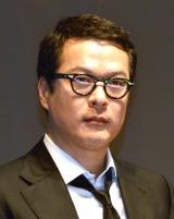 『CRISIS 公安機動捜査隊特捜班』の制作発表に登場した田中哲司 (C)ORICON NewS inc.