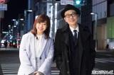 HKT48の指原莉乃とリリー・フランキーによるフジテレビ系新番組『真夜中』(毎週日曜 深夜25:25※初回は25:50)が16日よりスタート