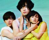 ミュージカル『百鬼オペラ「羅生門」』に出演する(左から)吉沢亮、柄本佑、満島ひかり