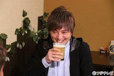 4月7日放送のフジテレビ系『ダウンタウンなう』(毎週金曜 後9:55)に出演する塚本高史