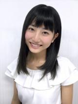 舞台『大きな虹のあとで〜不動四兄弟〜』に出演する喜多乃愛