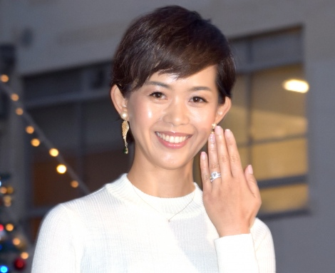 サムネイル 第1子妊娠を報告した倉田あみ (C)ORICON NewS inc.