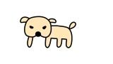 田辺誠一が、読売テレビ・日本テレビ系連続ドラマ『恋がヘタでも生きてます』(毎週木曜 後11:59)に登場する犬のイラストを担当 (C)tanave.com