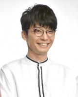 アニメ映画『夜は短し歩けよ乙女』公開記念舞台あいさつに出席した星野源 (C)ORICON NewS inc.