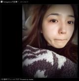 """ブログで""""すっぴん""""を公開した川口春奈"""