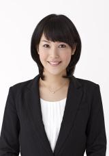 来年1月からテレビ東京『ウイニング競馬』のアシスタントMCを担当することになった入社2年目の鷲見玲奈アナウンサー