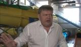 4月11日放送、TBS系『ぶっこみジャパニーズ8』ロシアのトランプ?(C)TBS