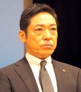 日曜9時台のドラマ出演で『半沢直樹』の再来を願った香川照之 (C)ORICON NewS inc.