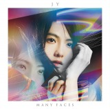 JY 1stアルバム『Many Faces〜多面性〜』通常盤(CD)