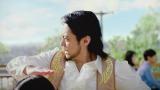 山田孝之が出演する『ジョージア やさしいカフェオレ』の新CM「やさしいオレ」篇、CMカット