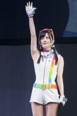NMB48上西恵卒業コンサート『やっぱり恵ちゃんがナンバ—ワン』より(C)NMB48
