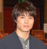 TBS『あなたのことはそれほど』の完成披露舞台あいさつに登壇した鈴木伸之 (C)ORICON NewS inc.