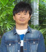 『7RULES(セブンルール)』の初回収録に臨んだ若林正恭 (C)ORICON NewS inc.