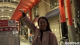 フジテレビ『引退特別番組 浅田真央 26歳の決断〜今夜伝えたいこと〜』で独占インタビューに応じた浅田真央