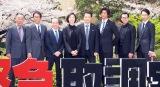 ドラマ『緊急取調室』制作発表会見の模様 (C)ORICON NewS inc.