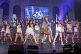 NMB48薮下柊の卒業コンサート『いつまでもしゅうの笑顔を忘れない』より(C)NMB48