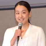 現役引退会見を行った浅田真央 (C)ORICON NewS inc.