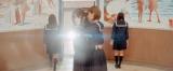 欅坂46のユニット・青空とMARRYが新曲「割れたスマホ」MV公開